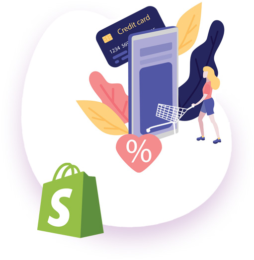 Shopify Development services in india