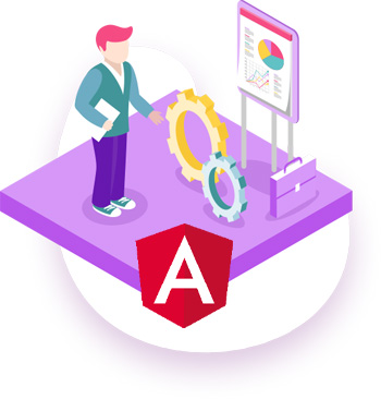 Angular Development services in india