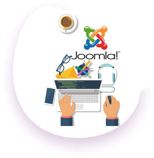 Joomla Development services in india